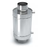 """Термофор Теплообменник диаметр 140 мм, для """"Калины"""""""