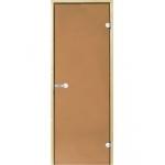 Двери для бани Harvia 70х190