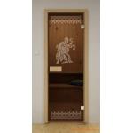 Двери для сауны ALDO 70х190 (Рим)