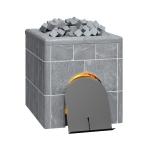Печь по-черному Tulikivi SK 950 (Талькомагнезит)